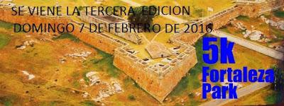 5k Fortaleza (Santa Teresa, Rocha, 07/feb/2016)