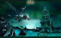 #21 World of Warcraft HD & Widescreen Wallpaper