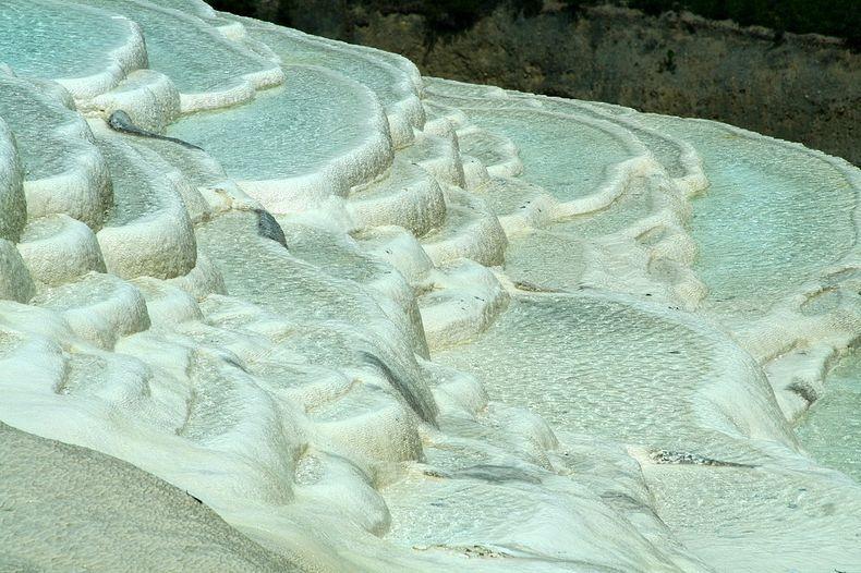White Water Terraces of Shangri-la, China 4