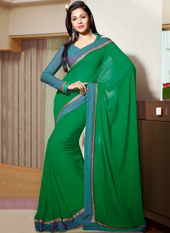 Bollywood inspired Sarees - Bollywood Replica Sarees ...