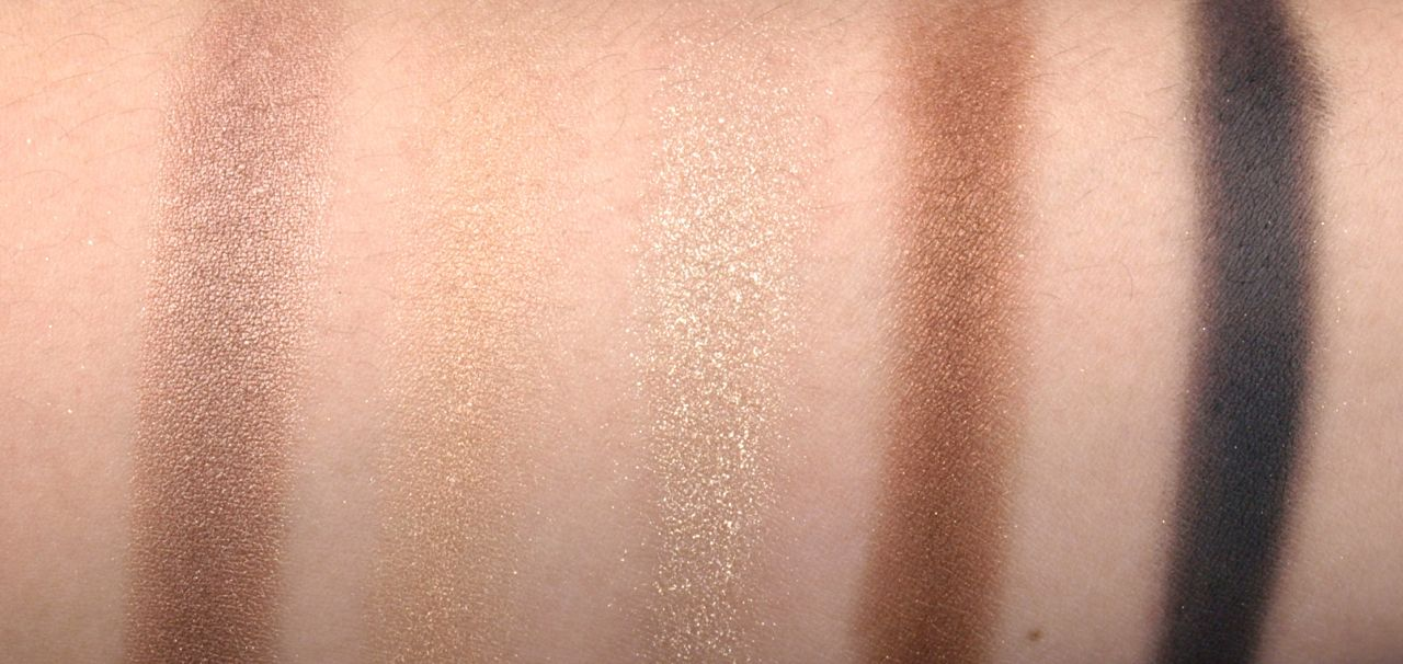 Lancome Holiday 2014 Parisian Lights Collection: Review and Swatches