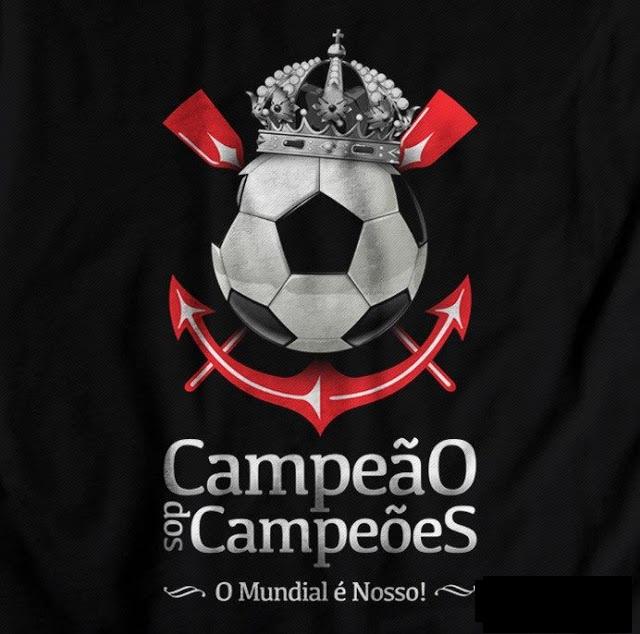 Corinthians vence Chelsea e é Bi-Campeão Mundial