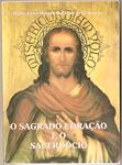 O livro Sagrado Coração e o Sacerdócio - 3ª Edição - 255 paginas