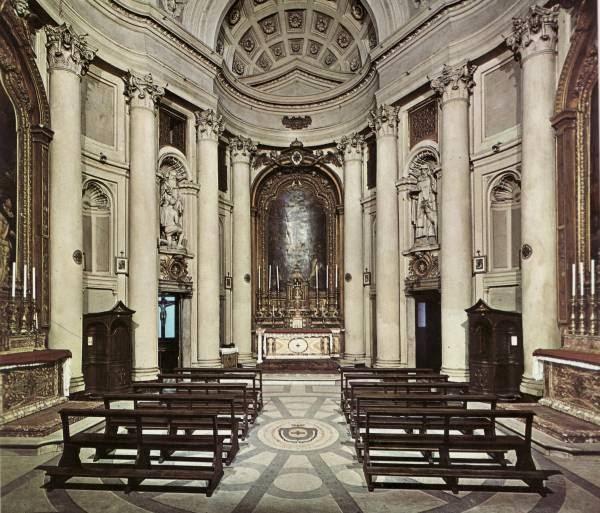 Historia news sec 21 mestres da arquitetura barroca - Fontane da interno ...