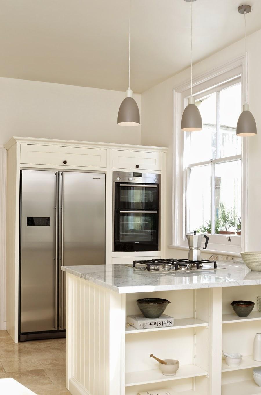 the tunbridge wells shaker kitchen - decorology