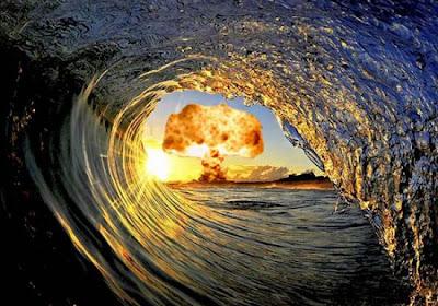 """ΤΡΟΜΑΚΤΙΚΗ ΑΠΟΚΑΛΥΨΗ Η Αμερική """"είχε δοκιμάσει όπλο που προκαλεί τσουνάμι"""""""