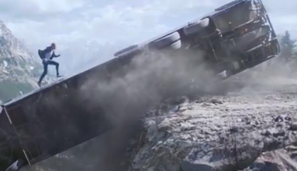 """Trailer oficial de """"Furious 7″"""