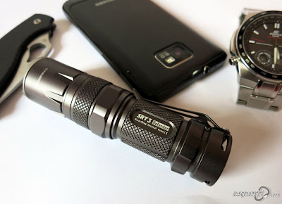 Nitecor SRT3 EDC
