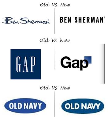 Clothing Store Logos