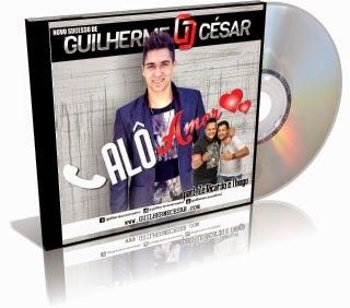 Guilherme César – Alô Amor (Part. Zé Ricardo e Thiago)