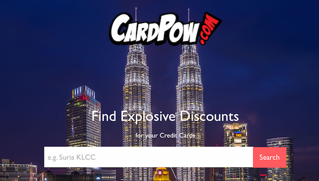 Shop Smart and Save with CARDPOW