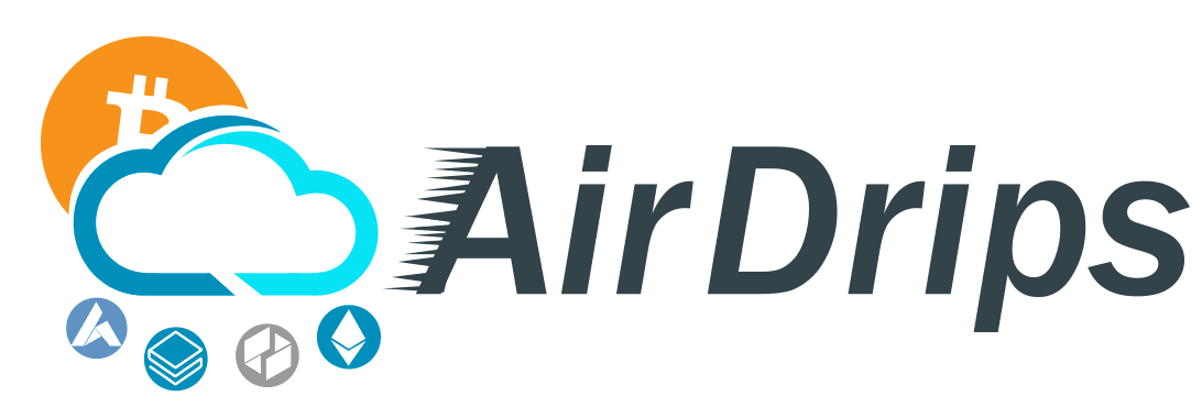 Airdrips FREE BCH COINS