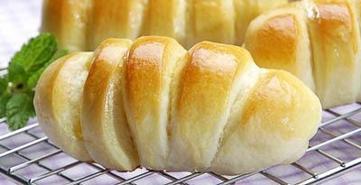 Cara Membuat Roti Isi Sarang Walet Yang Sehat