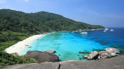 สถานที่ท่องเที่ยว เกาะภูเก็ต อ่าวพังงา น้ำตก และหมู่เกาะต่างๆ