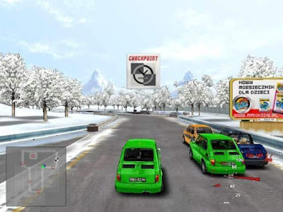 2 Fast Driver PC Download