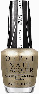 OPI Love Angel Music Baby