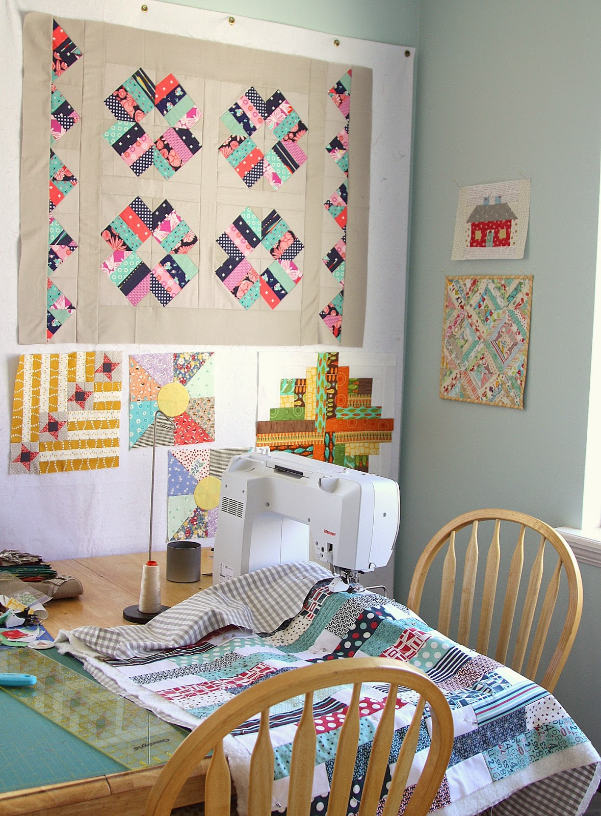 Gifts For Quilters 2014 Diary Of A Quilter A Quilt Blog