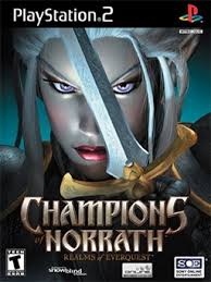 Download Champions of Norrath Games PS2 ISO For PC Full Version Free Kuya028