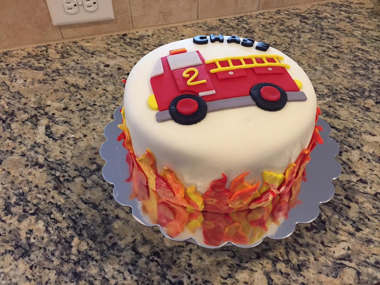 Cake Geniuses June 2015