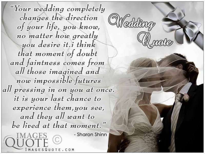 wedding day quotes for bride groom - photo #29