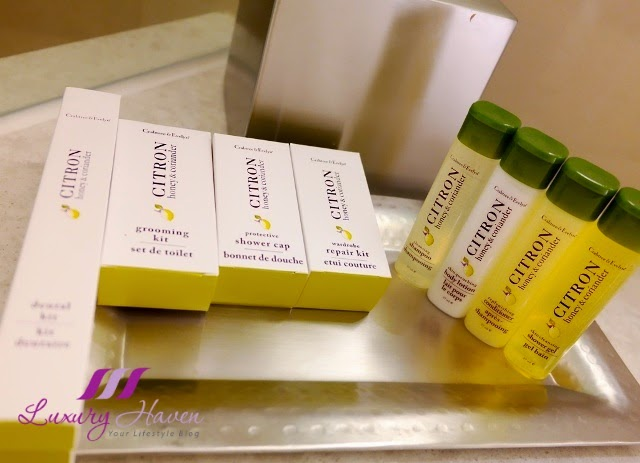 doubletree by hilton johor bahru crabtree evelyn amenities