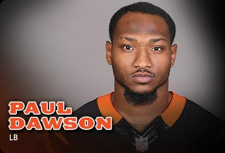 P.J. Dawson