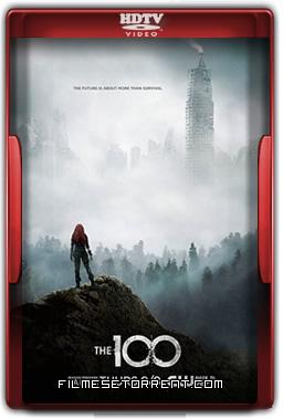 The 100 3 Temporada Torrent HDTV