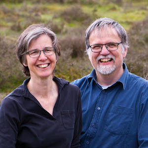 Walter & Ineke