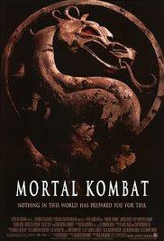 Mortal Kombat (1995) 720p