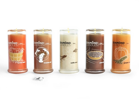 Diamond Candles ~ A Diamond In Every Candle ~ #Rafflecopter GIVEAWAY