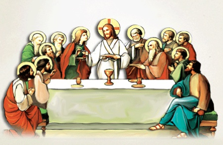 12 disciples of jesus in the bible