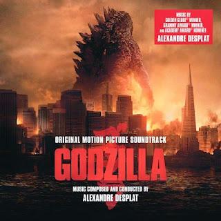 Godzilla Canciones - Godzilla Música - Godzilla Soundtrack - Godzilla Banda sonora