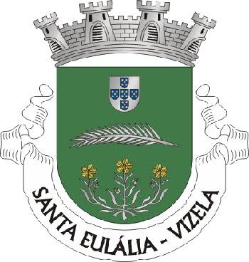 Junta de Freguesia da Vila de Santa Eulália