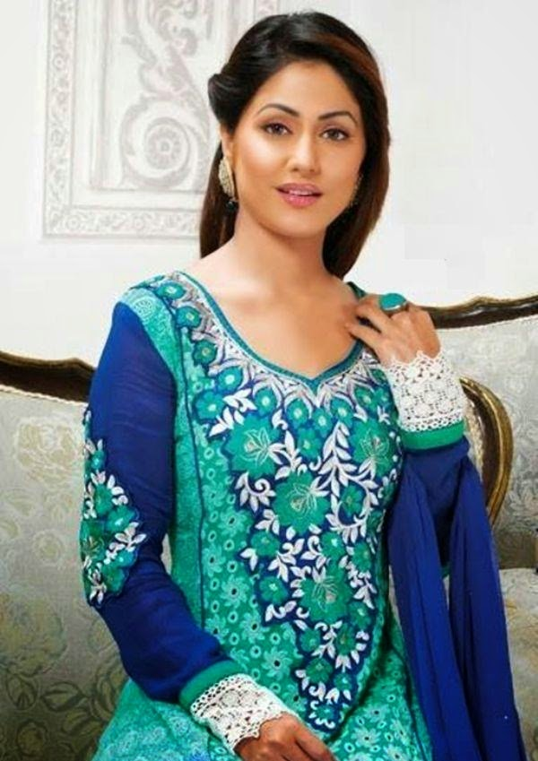 Hina Khan Wallpapers Free Download