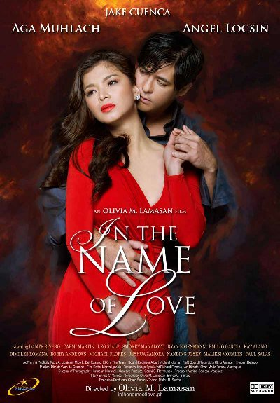 In the Name of Love movie
