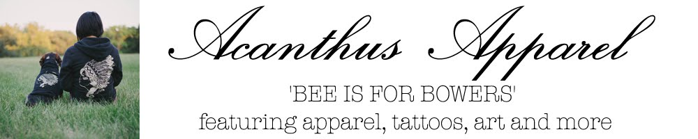 acanthus apparel