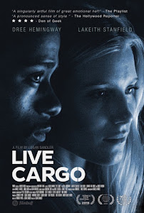 Live Cargo Poster