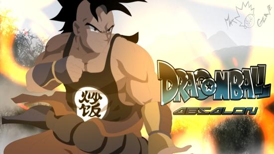 Assistir Dragon Ball Absalon - Dublado Online