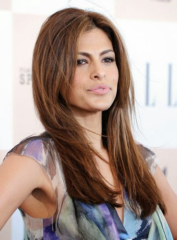 ������� ������ �������� ����� ���� Hairstyles for Women2014