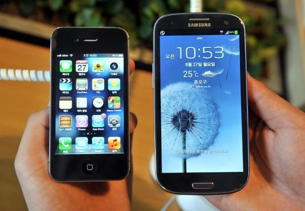 Apple et Samsung discutent d'un possible accord