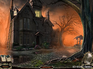 tale of terror crimson dawn a Haunted house