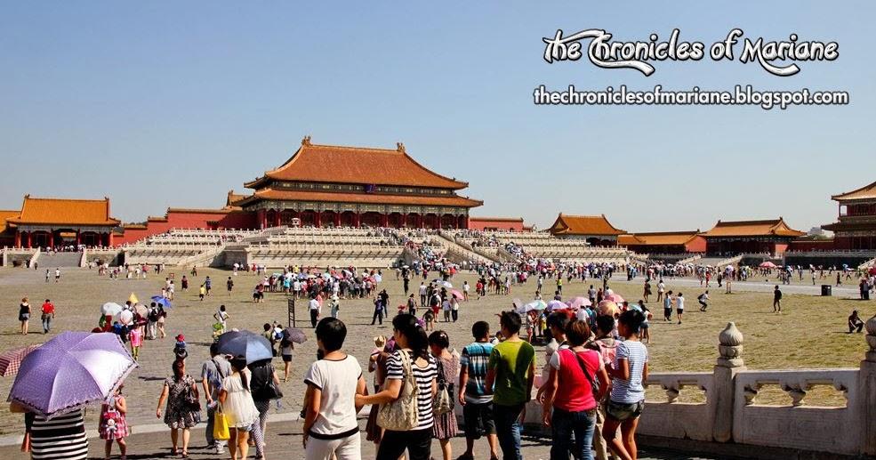 Day Tour Beijing Xi An
