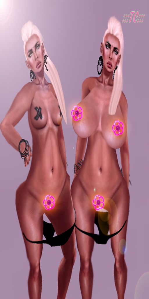 ::: TOXIC CANDY SHAPE'S ::: JUST 99LS