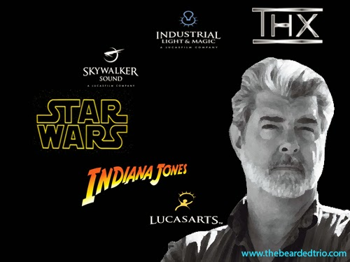 george lucas thx