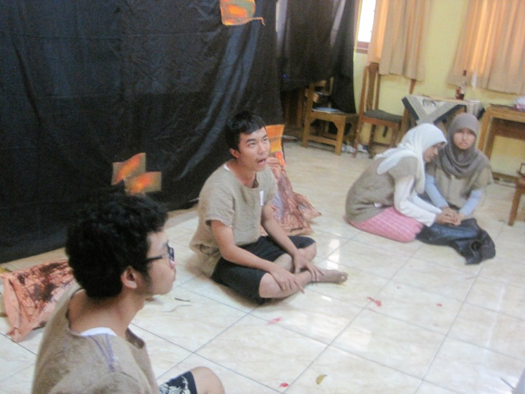 26.09.2012 · Dialog Drama, Drama Pendidikan, Contoh Drama, Teks Drama