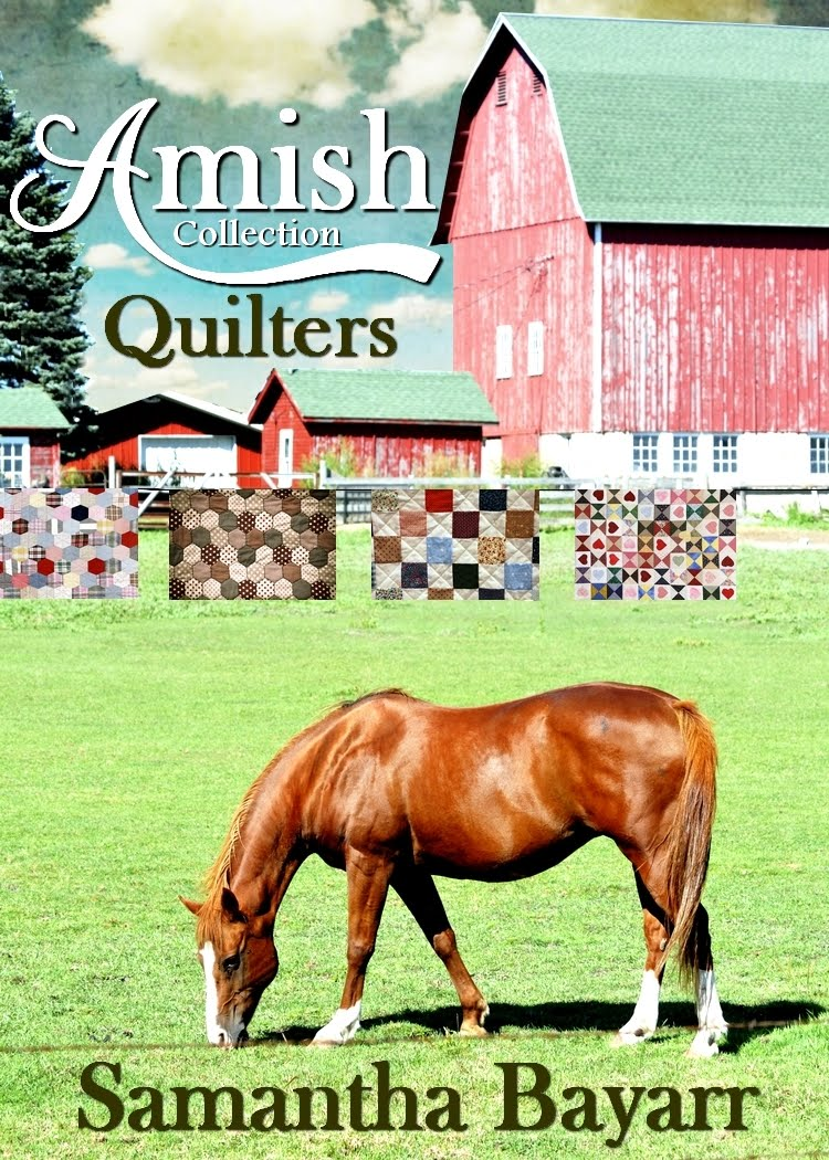 Amish Quilters