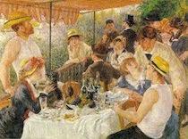 Obra de Renoir