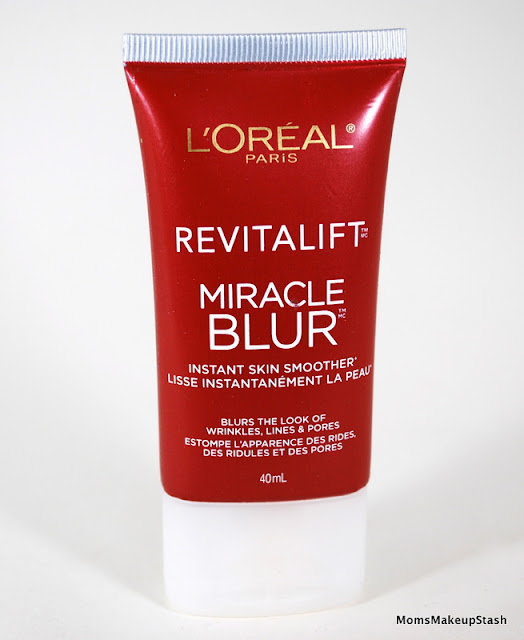 L'Oreal Paris Revitalift, L'Oreal Miracle Blur, Miracle Blur Review, Miracle Blur Skin Smoothing Cream Review