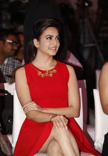 Kriti Kharbanda photos at South Indian International Movie Awards Press Meet