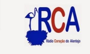 Rádio Coração do Alentejo
